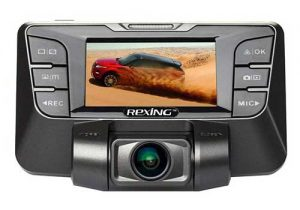 Rexing S300 Dashcam